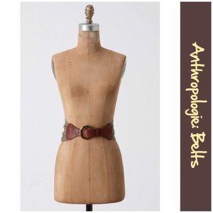 "Anthro ""Dewy Sash Belt"" by Miss Albright"